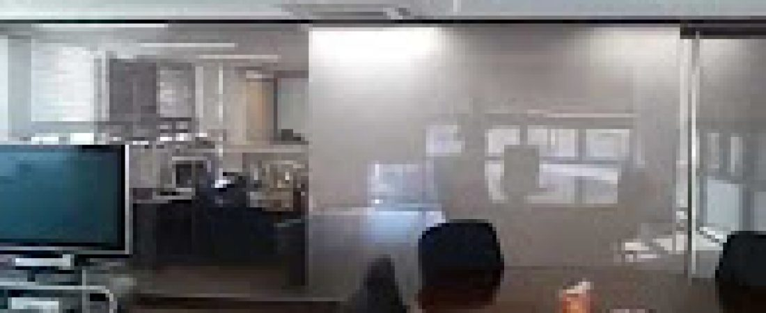 Vidrio Inteligente VBS360